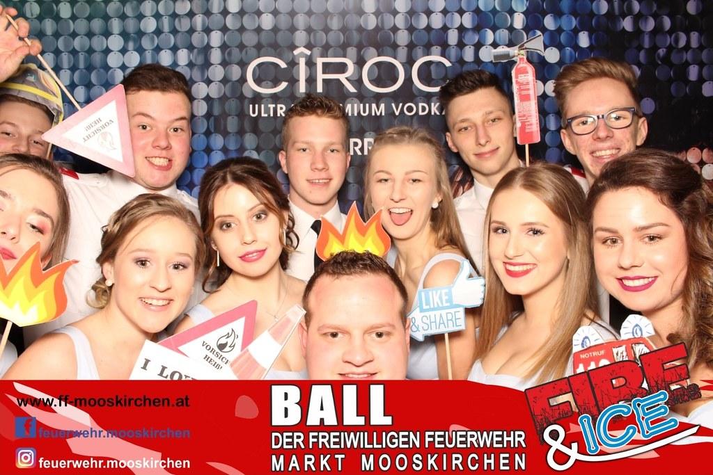 Fire&Ice Ball 2020 - BestOf Photobox