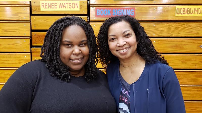 African American Children�s Book Fair 2020