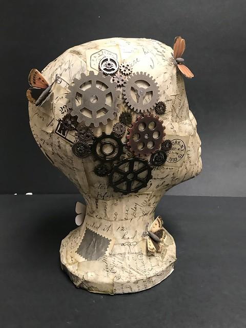 Art 4 Heads