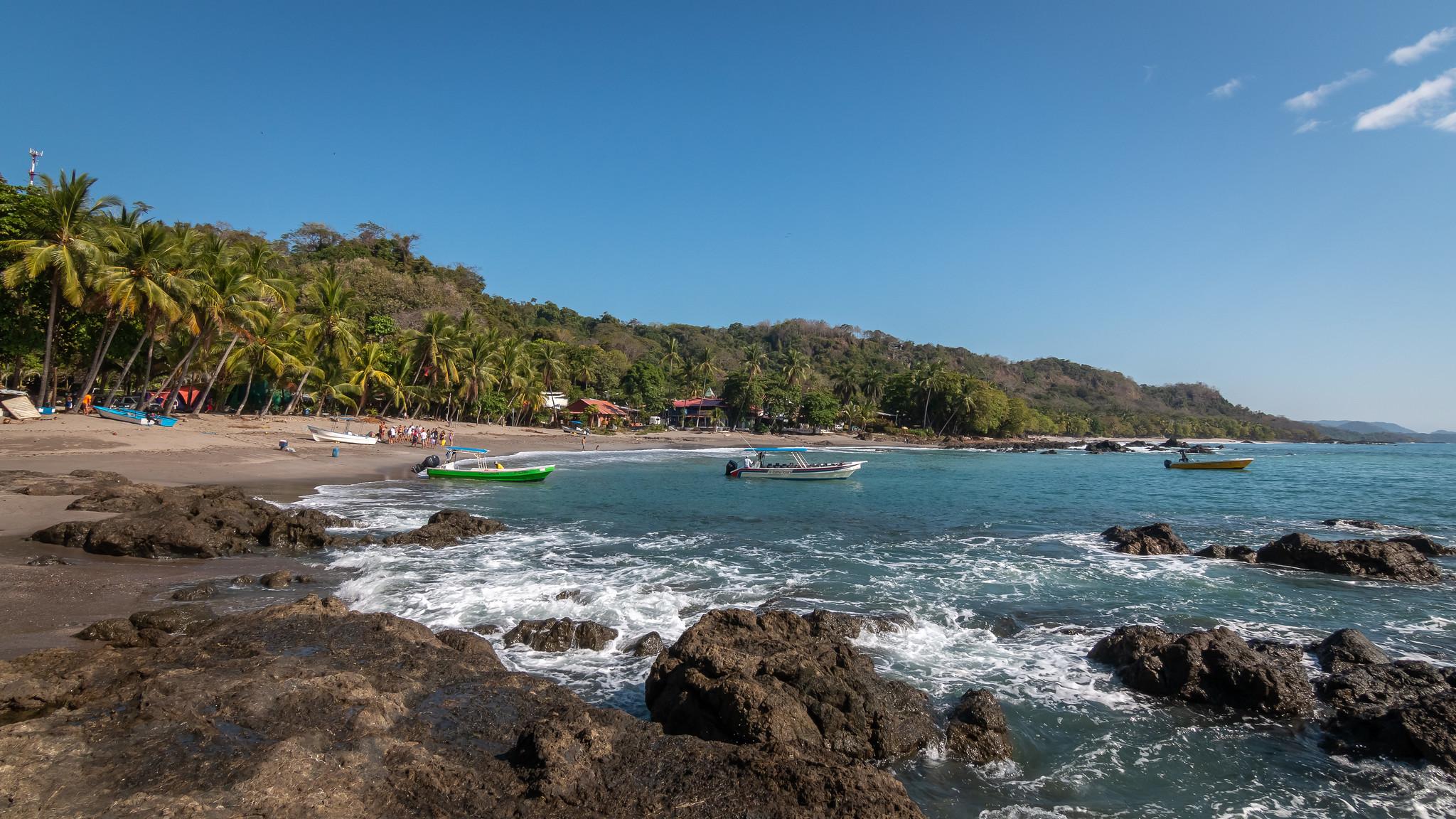Montezuma - [Costa Rica]