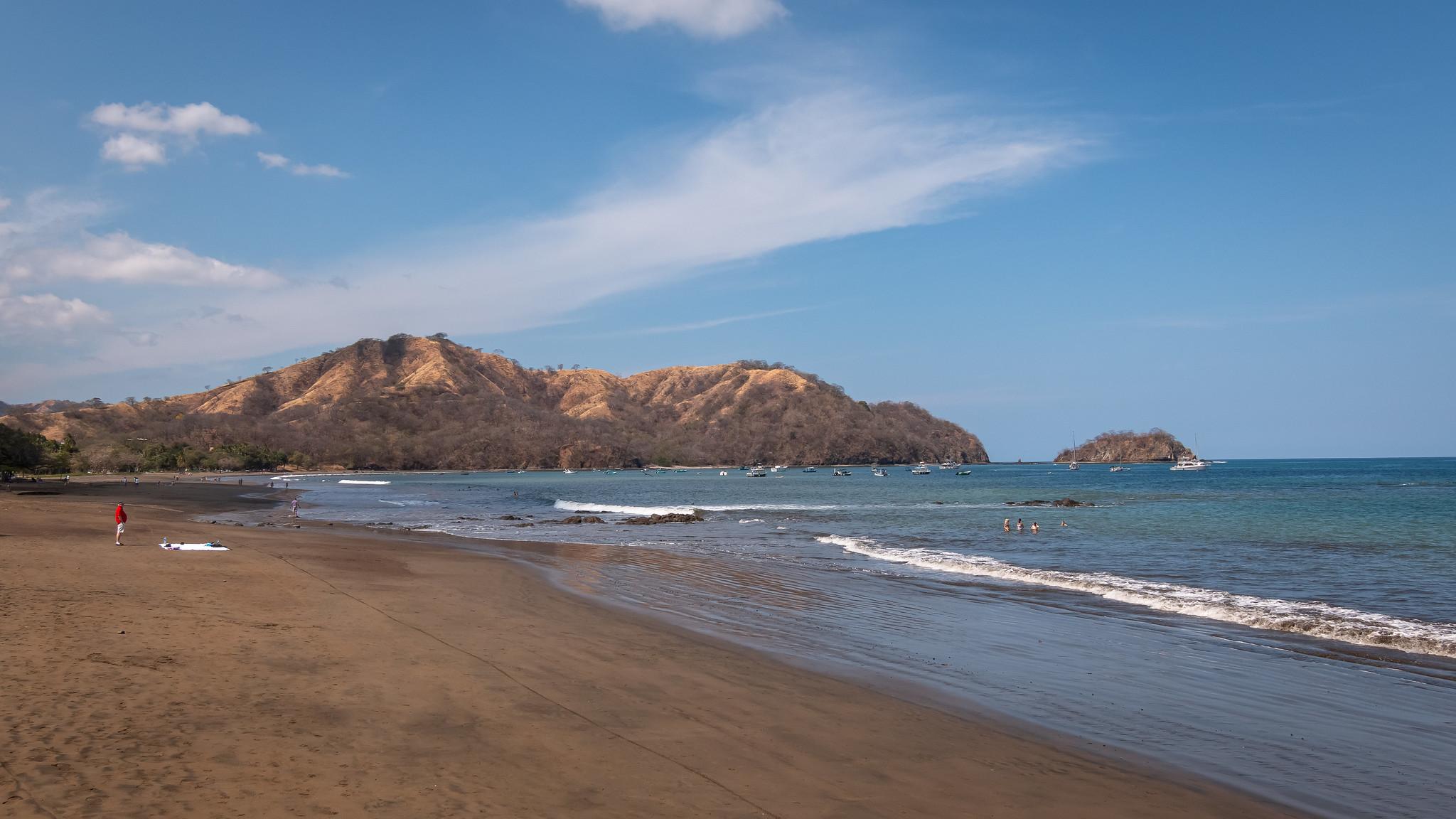 Playa Del Coco - [Costa Rica]