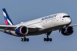 Аэрофло́тA350-941
