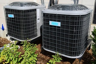 sell HVAC business