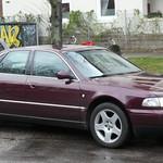 Audi A8 (1995)