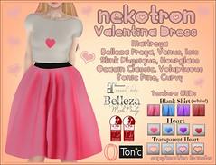 Valentina Dress @ Prada Couture