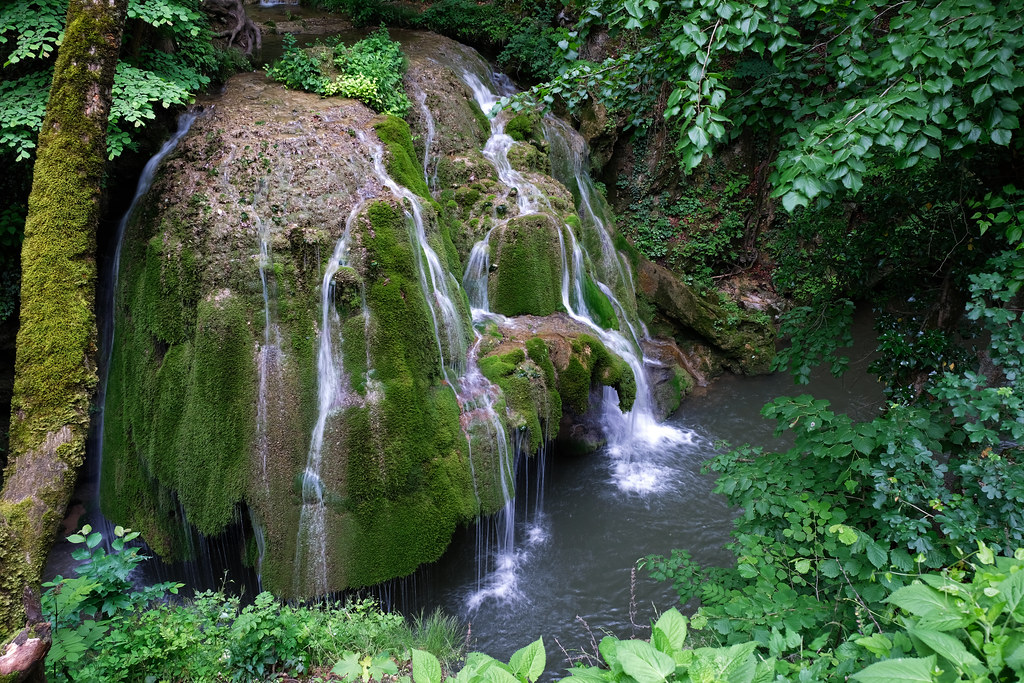 Best Late Spring Hikes In Central Europe: Bigar Falls, Nera Gorge-Beușnița National Park, Romania