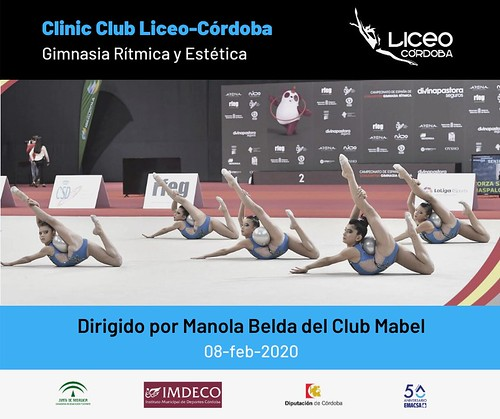Clinic Liceo Mabel 08-02-20