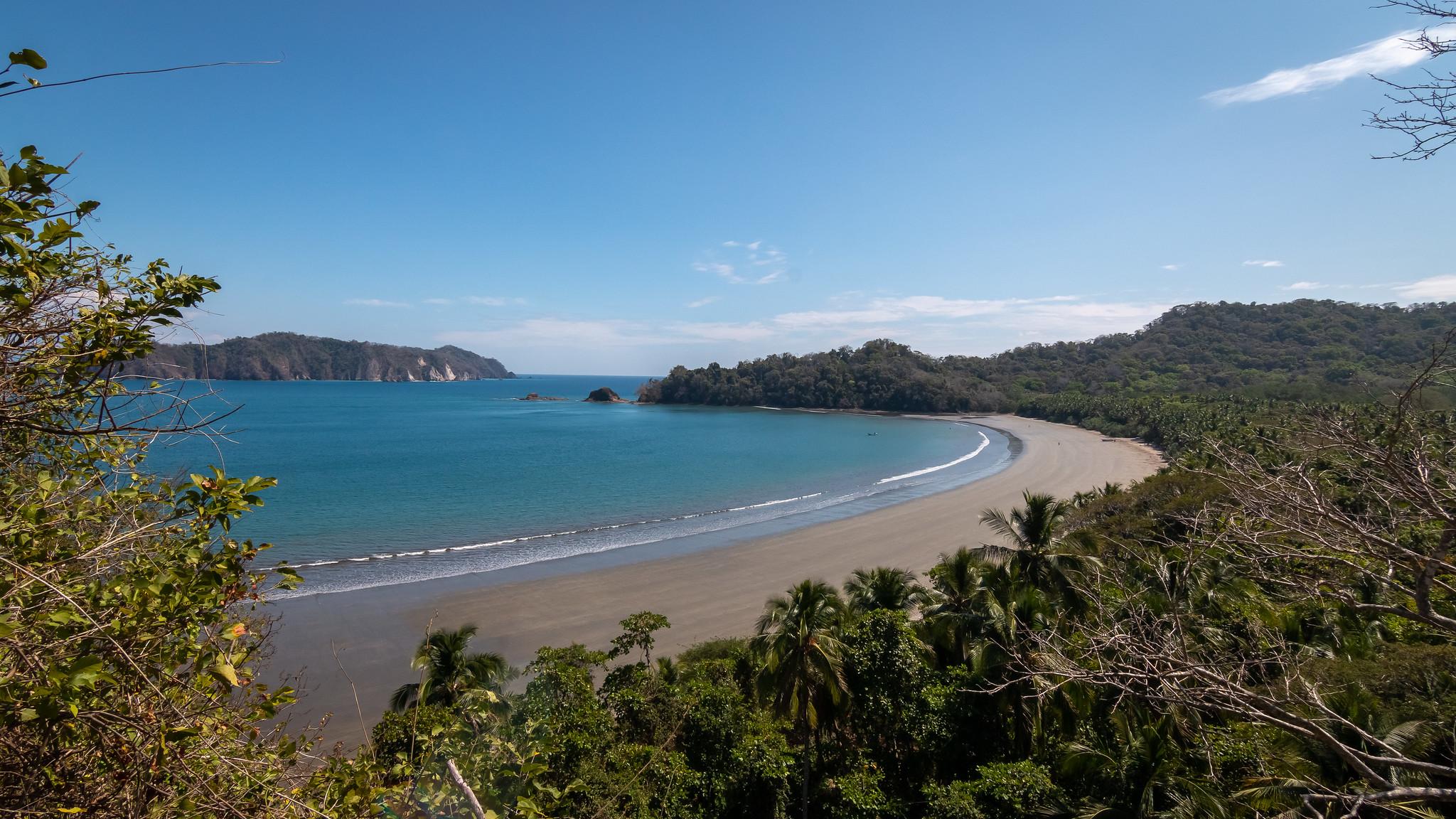 Refugio Nacional Curú - [Costa Rica]