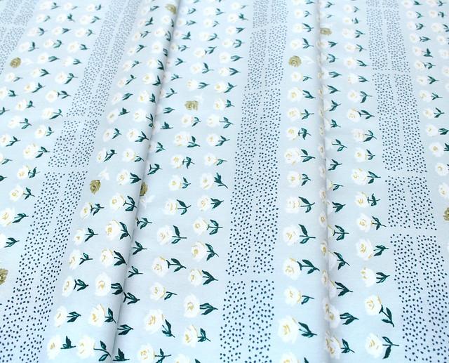 Art Gallery Fabrics Mayfair Hyde Park Fresh