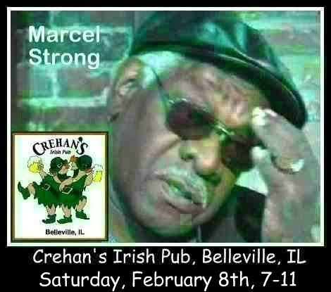 Marcel Strong 2-8-20