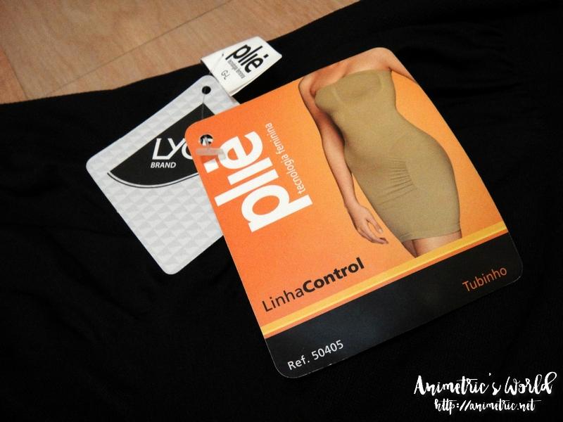Plie Shapewear