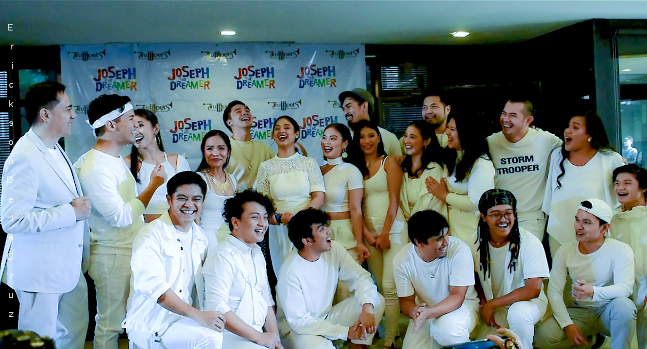 Joseph The Dreamer Presscon (Photo by Erickson dela Cruz)