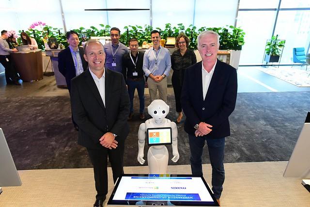 Usahama Maxis & Microsoft Solusi Terbaharu Perniagaan di Malaysia