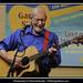 Garden Stage Coffeehouse - 01/03/20 - Martin Swinger