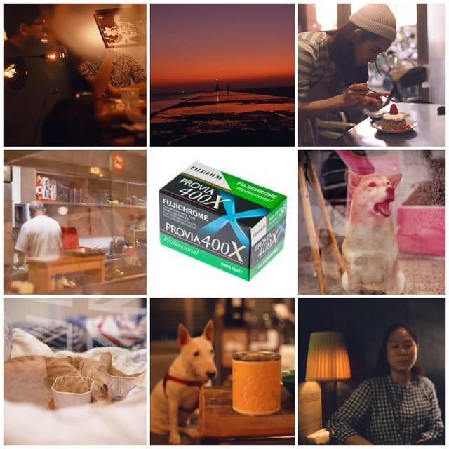 瘋底片(四十六)–Fujifilm Provia 400X (RXP) 3