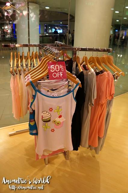 Velvet Rose Shangrila Mall