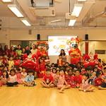24 Jan - MK Chinese New Year Celebration