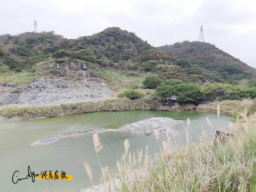 陽明山地熱谷