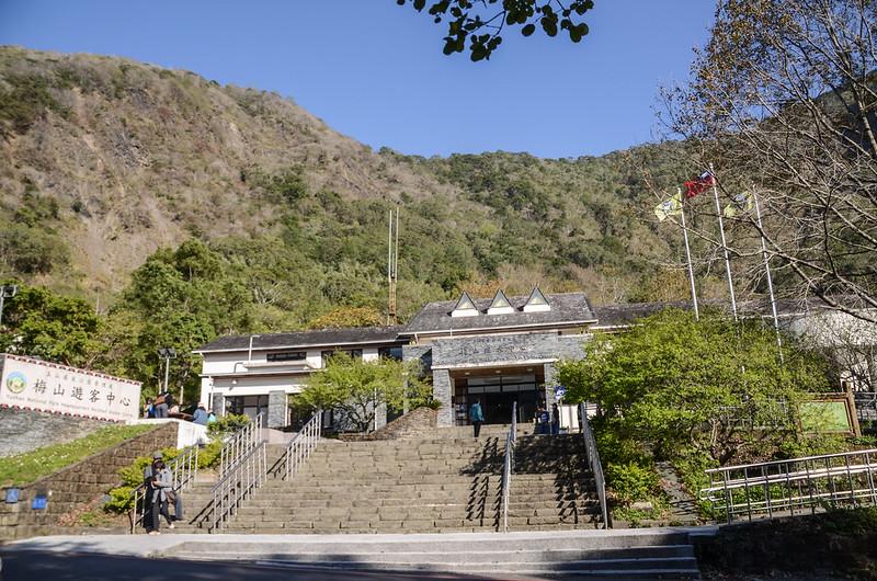 梅山遊客中心 (1)