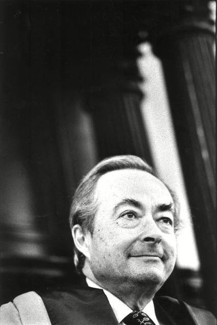 George Steiner Tom Pilston The Independent via Shutterstock Uti 425