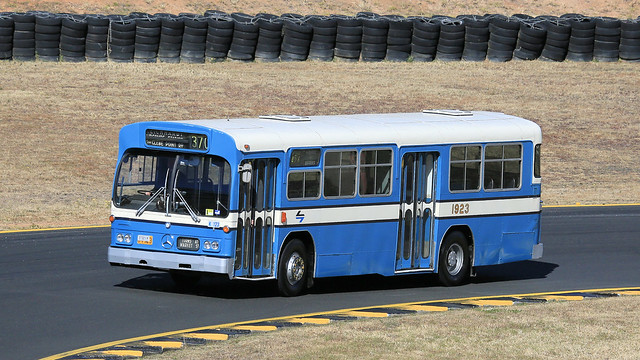 Sydney Buses (3 of 3)