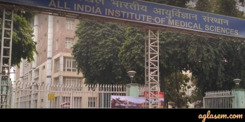 AIIMS 2021 Exam Dates Out for Entrance Exams