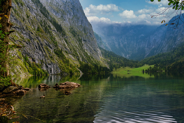 Obersee (Königssee)