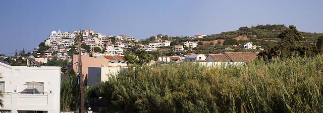 Platanias 3.3, Crete