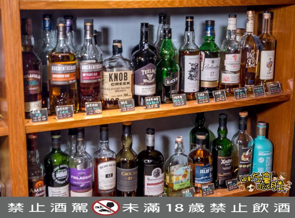 小酌fewdrink 精釀啤酒bar-31 酒標