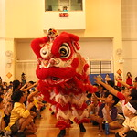 24 Jan - Chinese New Year Celebration