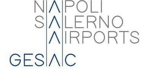 Logo Aeroporto Napoli Salerno