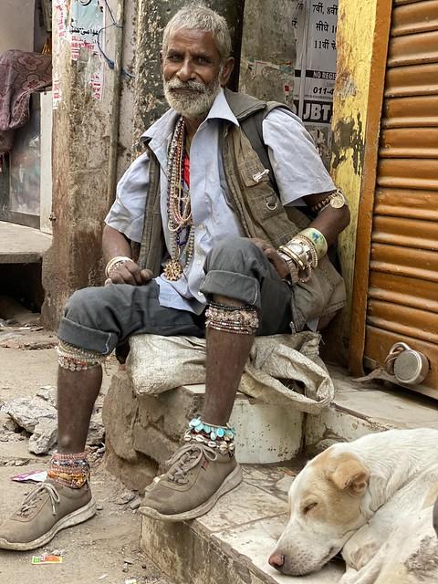 Mission Delhi - Ramesh Giri, North Delhi