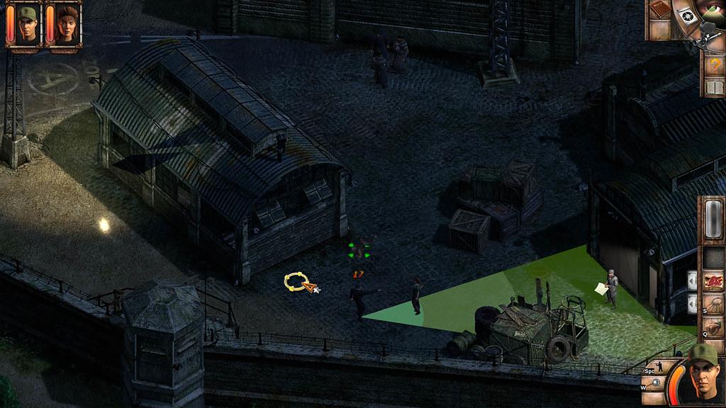 Commandos HD - Overcluster 05