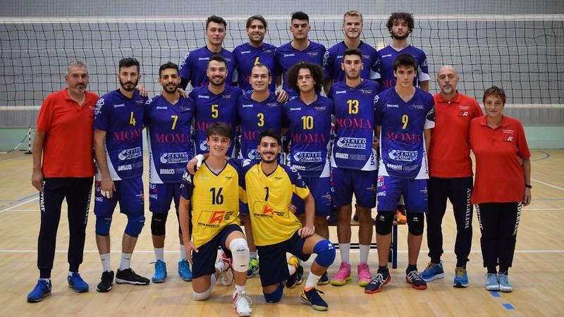 SS 2019/2020 - Serie B Maschile