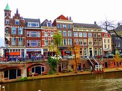Utrecht, The Netherlands