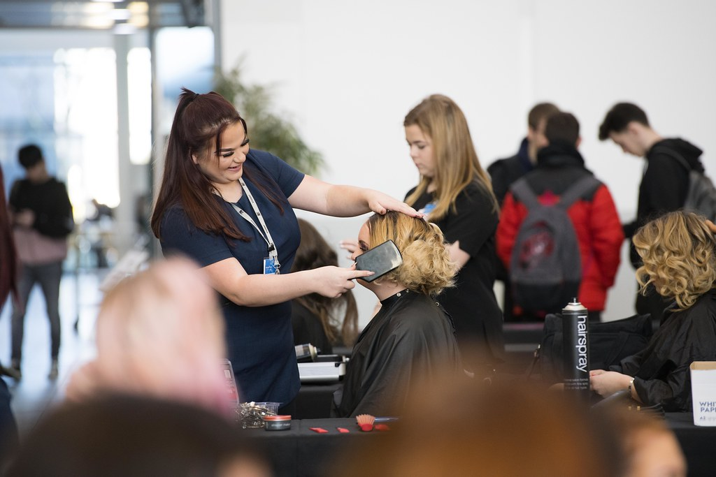 2020 Concept Hair Apprentice of the Year North East