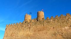 Sigüenza (Guadalajara, Castilla-La Mancha, Sp) - Castillo