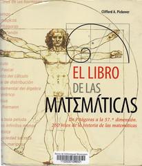 Clifford A Pickover, El libro de las matemáticas