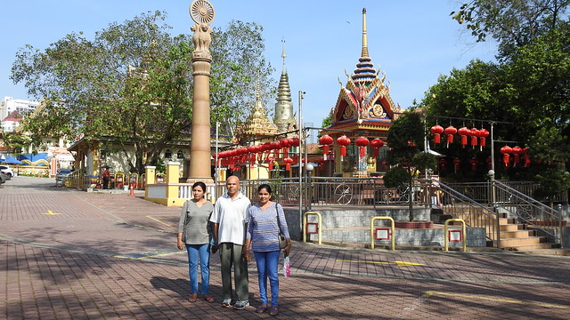 KL Thai Buddhist Temple