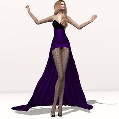 Laura Gown - Fashion Dream