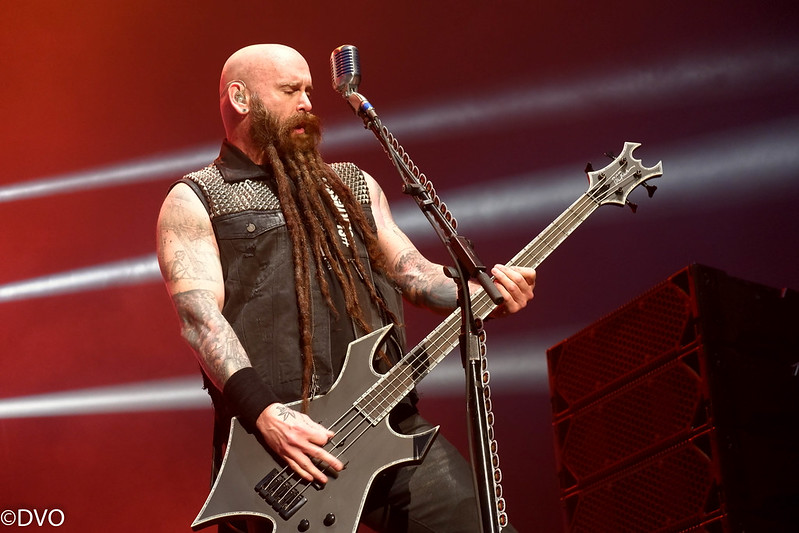 5fdp and Bad Wolves @ Afas Amsterdam 26/01/20