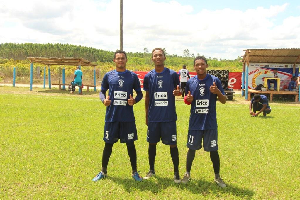 5ª rodada do Campeonato Sulalcobacense de Futebol 2020 (9)
