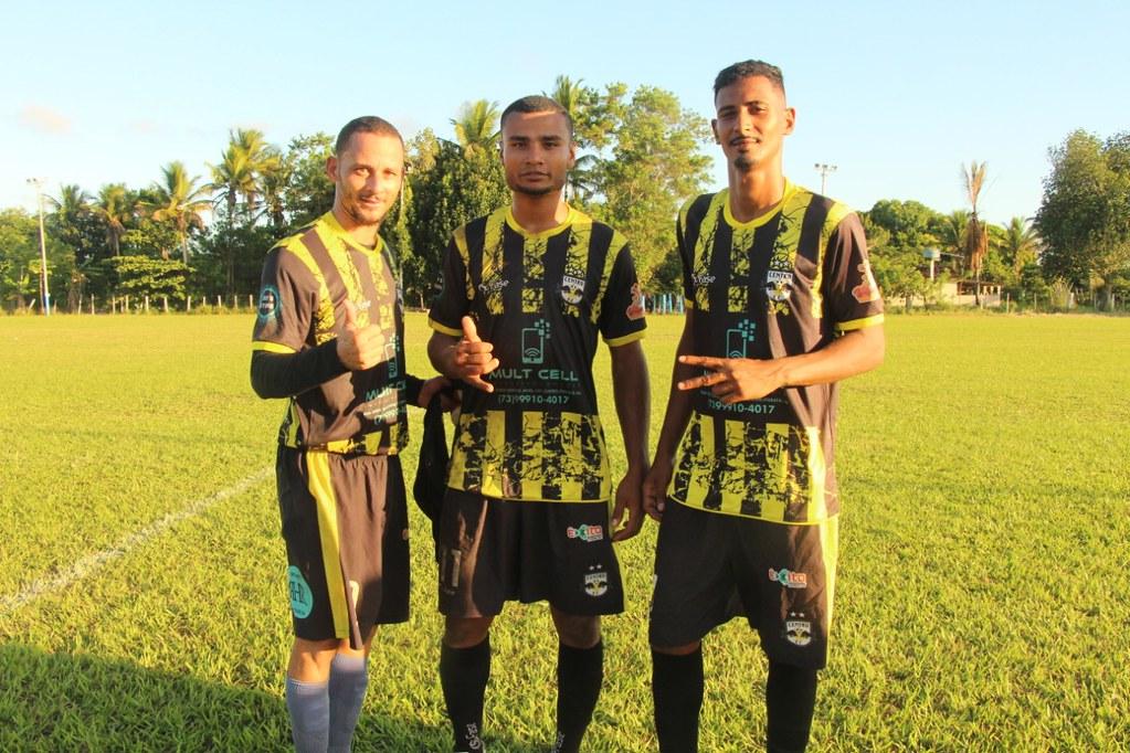 5ª rodada do Campeonato Sulalcobacense de Futebol 2020 (4)