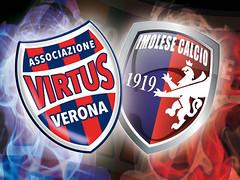 Virtus Verona - Imolese 0-0 FINALE