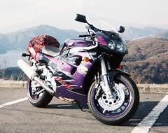 GSX-R1100W MY1995