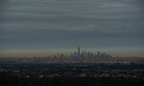 sunrise sun landscape city cityscape nyc newyork newyorkcity eaglerock reservation nj newjersey cloud cloudy