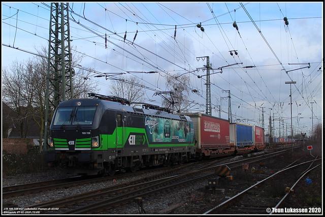 LTE 193 738, Emmerich (01-02-2020)