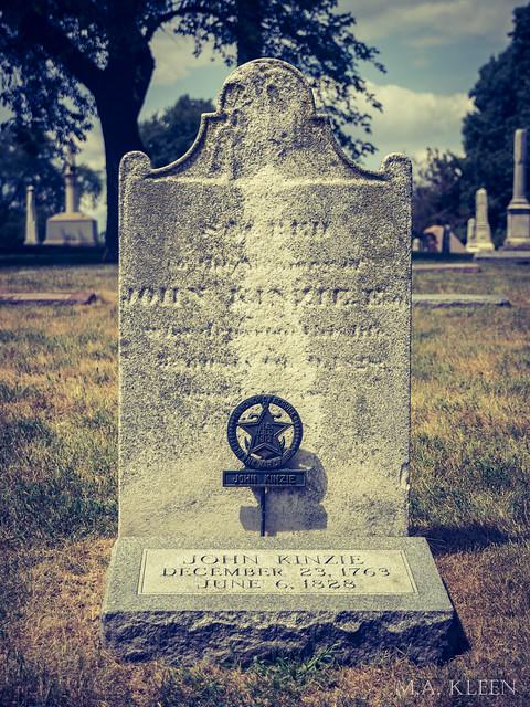 John Kinzie (1763-1828)