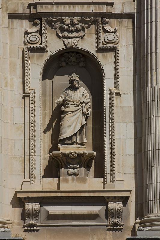 Jaén-Catedral_de_la_Asunción-San_Pedro-20110919