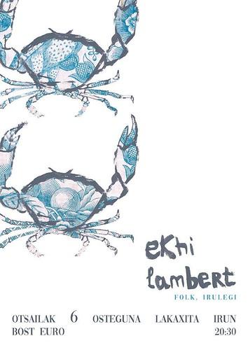 Ekhi + Lambert